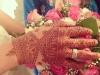 Henna color result jamila henna