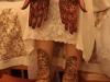 Sakina henna hands & feet