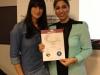 Nayali Henna cursus @ Wellness Academie