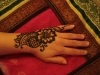 henna-flower-simple