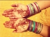 henna-flowers-color