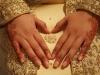engagement henna Hajar