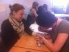 Hogeschool Zuyd Maastricht henna workshop