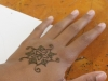 Candea College Duiven henna workshop