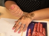 henna workshop op school