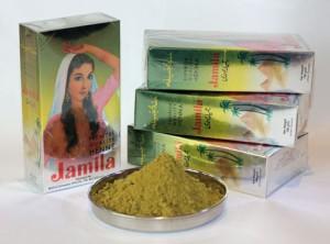 Jamilahenna