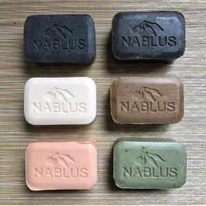 Nablus zeepjes website