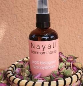nayali rozenhydrolaat marokko