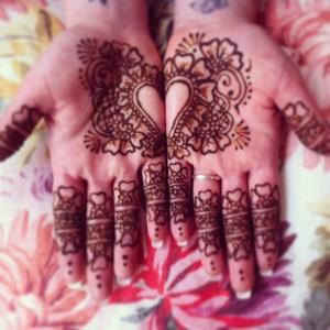 henna naomi