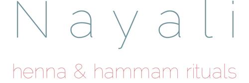Nayali henna & hammam rituals