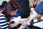 henna cursus wellness academie
