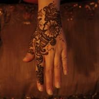 Henna painting- Feesten en individueel